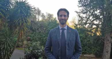 Esponente di Fratelli d'Italia nel territorio del Municipio XV e presidente d'Impresa Italia, Marco Ottaviani. Facciamo il quadro della situazione attuale nel quadrante di Roma di suo riferimento.