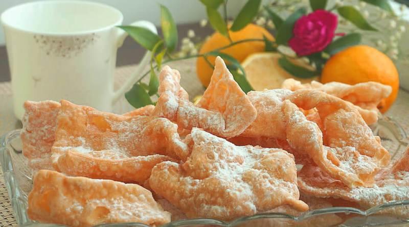 La maggior parte di voi avrà avuto senz'altro modo di assaggiare nei giorni scorsi i tradizionali dolci di carnevale. Tra frappe e castagnole.
