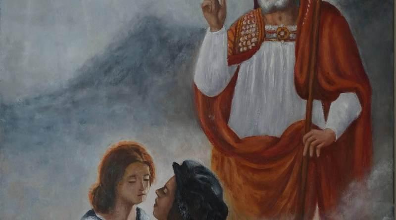 Come nasce la festa di San Valentino? Innanzitutto, il santo ad essere celebrato è Valentino di Terni, nato per l'appunto nella città umbra nel 176 d.C. da una famiglia nobile.