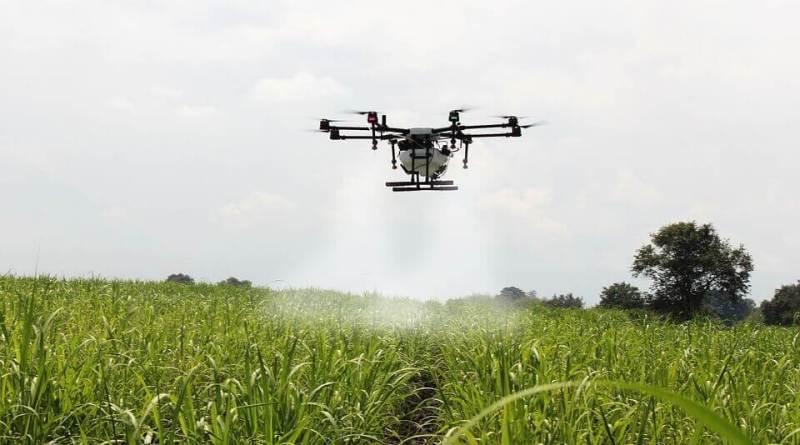 Adottare metodi di agricoltura innovativa e praticare la cosiddetta agricoltura 4.0 sta diventando sempre più urgente.