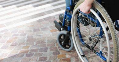 L'accessibilità alle strutture Sanitarie delle persone con disabilità molto spesso è difficoltosa poiché presenta barriere architettoniche