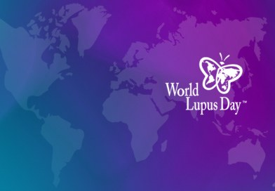 """Come da 18 anni a questa parte, il 10 maggio si celebra in tutto il mondo il World Lupus Day sull'onda del claim """"Make Lupus Visible - Rendiamo visibile il Lupus""""."""