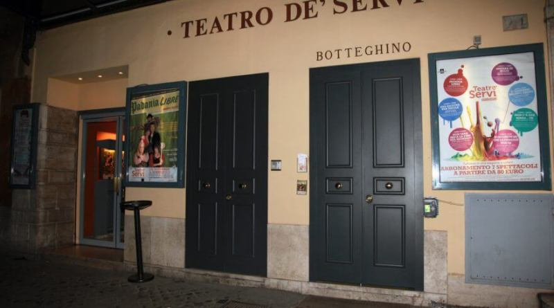 La nuova micro stagione del Teatro de' Servi, che riapre dal vivo dal 18 maggio al 6 giugno con sei spettacoli inediti.
