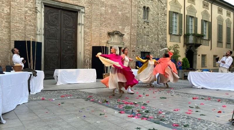 Al Giardino degli Aranci dal 26 al 30 agosto si traferisce per il gran finale ScenArte. 27° Festival Internazionale del Teatro Urbano