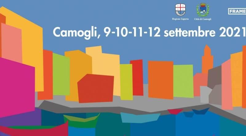 Grandi eventi per esplorare l'aspirazione umana alla Conoscenza, dal 9 al 12 settembre, a Camogli, il Festival della Comunicazione 2021.