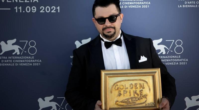 Pappo e Bucco di Antonio Losito al Social World Film Festival vince il Premio Città del Cortometraggio.