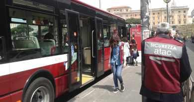 Atac: +18,5% di passeggeri in metro dal 13 settembre. Ricerche anti-Covid sui bus. Domanda di trasporto in aumento, ma ancora sotto il livello pre-pandemia. Servizi regolari su tutta la rete.