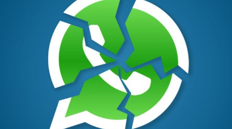 In tutta Italia utenti segnalano disservizi e impossibilità di chattare e connettersi con WhatsApp, Facebook e Instagram down