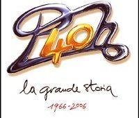 POOH- LA GRANDE STORIA (1966-2006)
