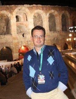 Alessandro Ragazzo, membro della giunta del sindacato veneto