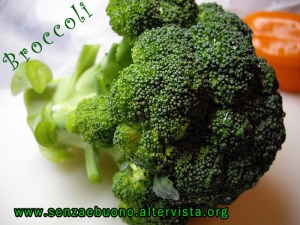 broccoli-ricette-senza glutine-vegan-proprietà nutritive