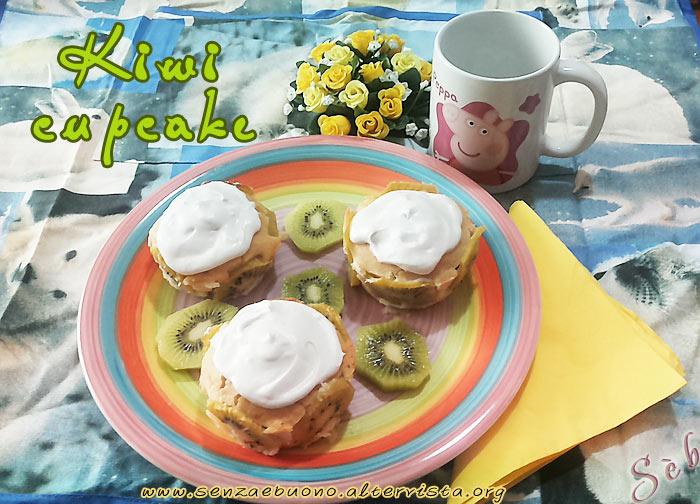 kiwi-cupcake-senza-glutine7