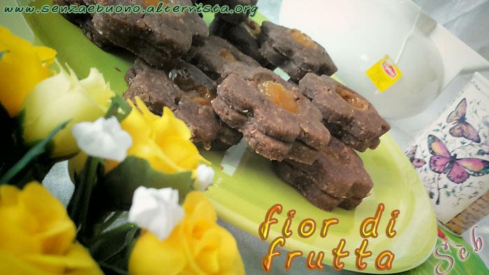 Fior di frutta senza glutine