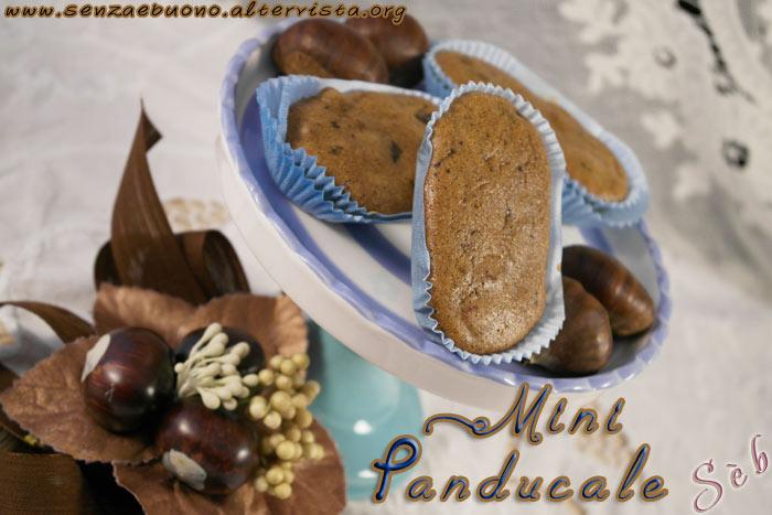 Mini Pan Ducale