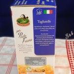 Farina per pasta Alimenta 2000 senza zuccheri aggiunti e senza emulsionanti
