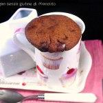 Cookies vegan senza glutine di Manolito
