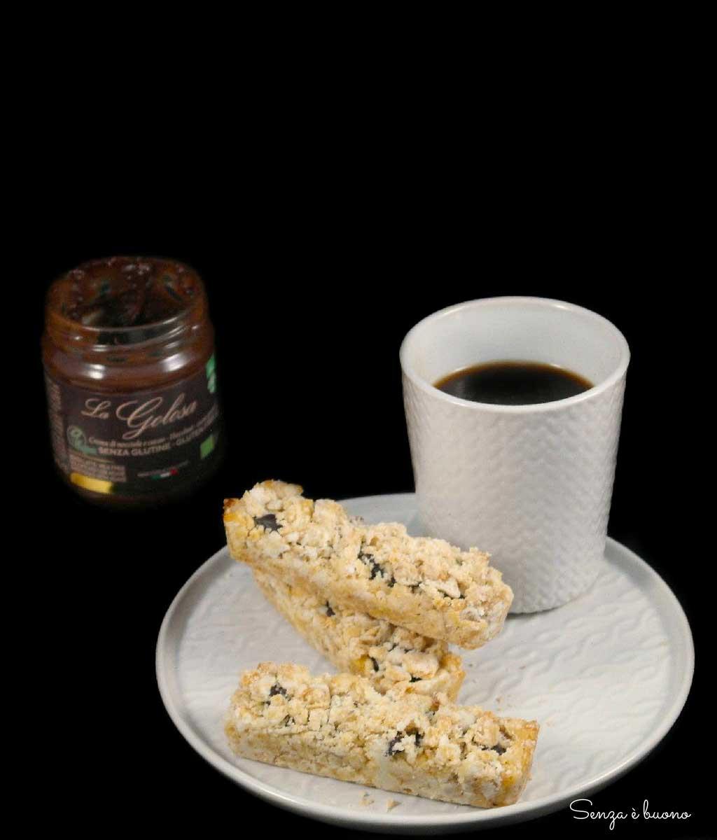 barrette senza zucchero vegan senza glutine