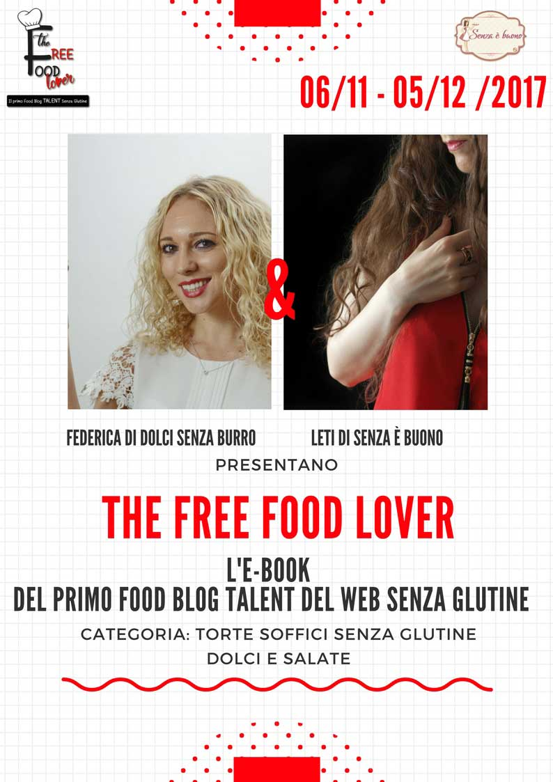 The free food lover contest