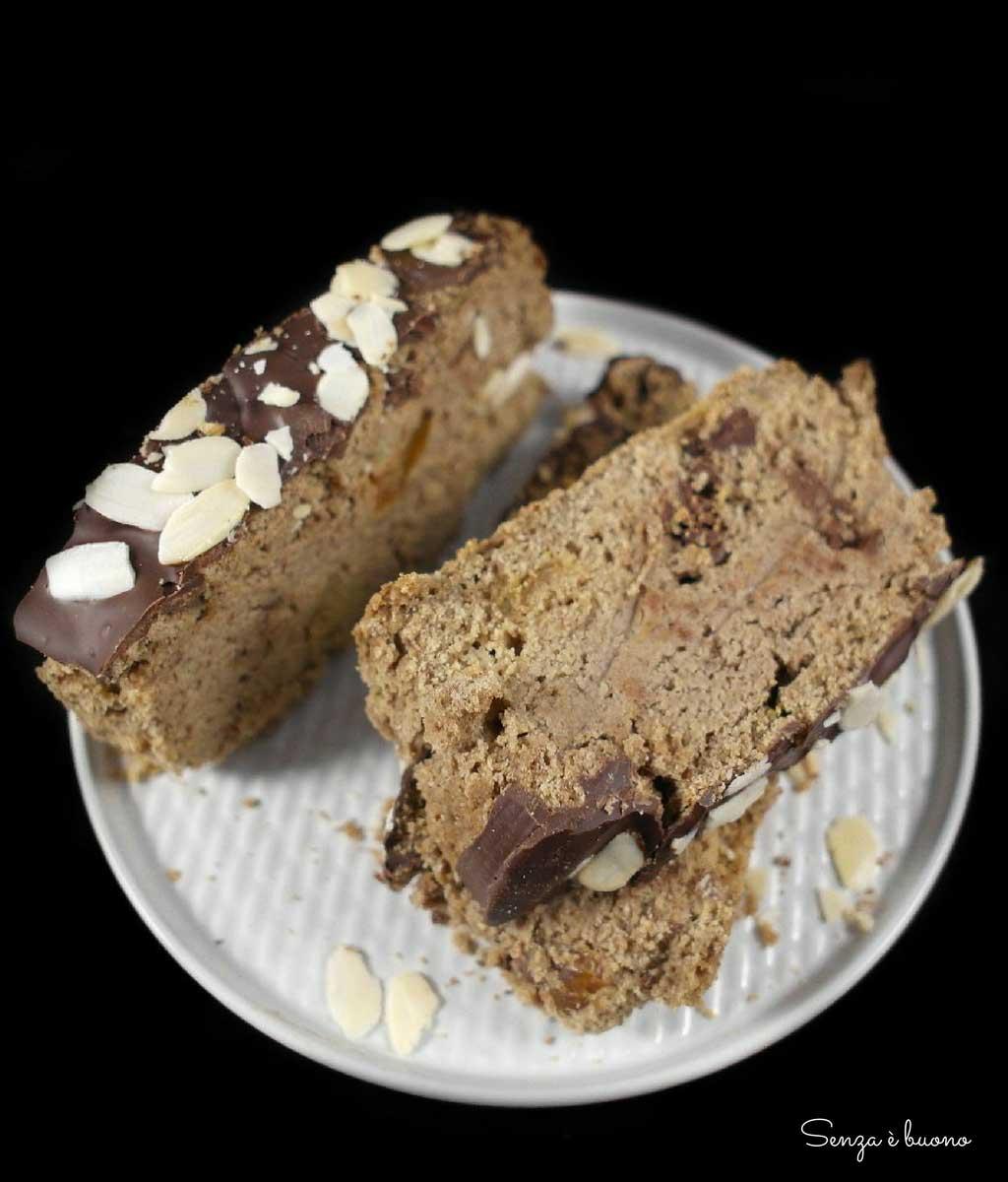 Colomba al cioccolato ricetta semplice e veloce
