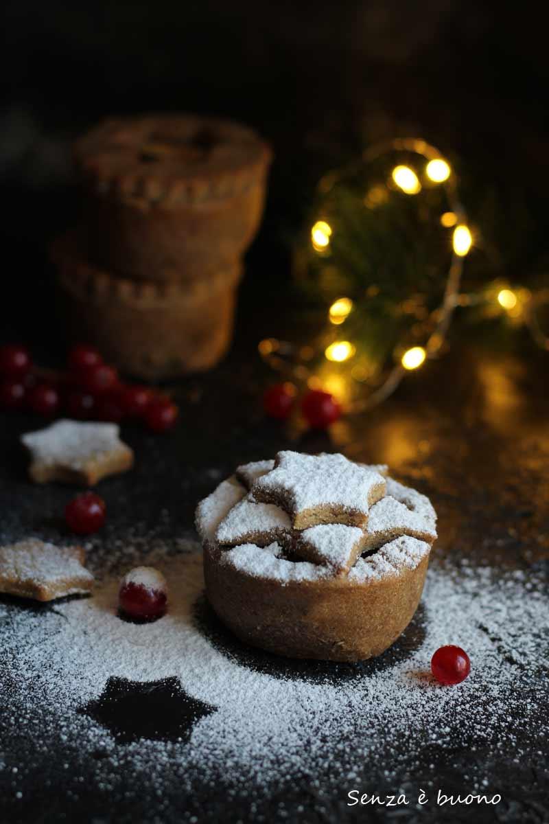 Dolci natalizi inglesi