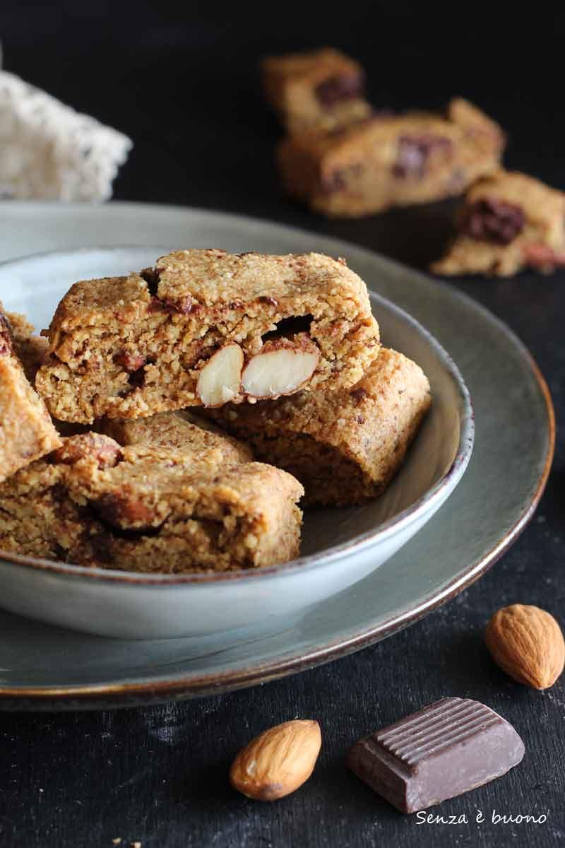 tozzetti biscotti senza carboidrati