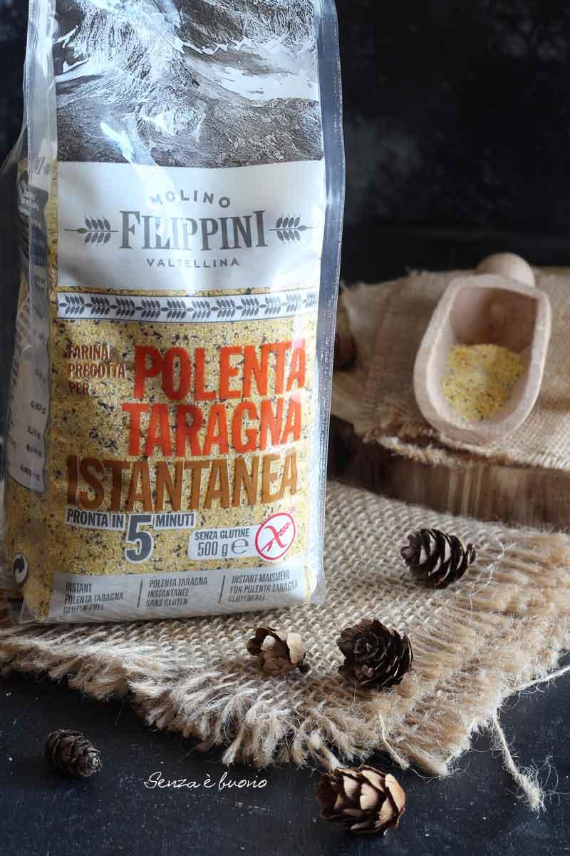 farina per polenta molino filippini