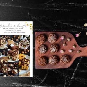 e-book merendine senza glutine (farine naturali)