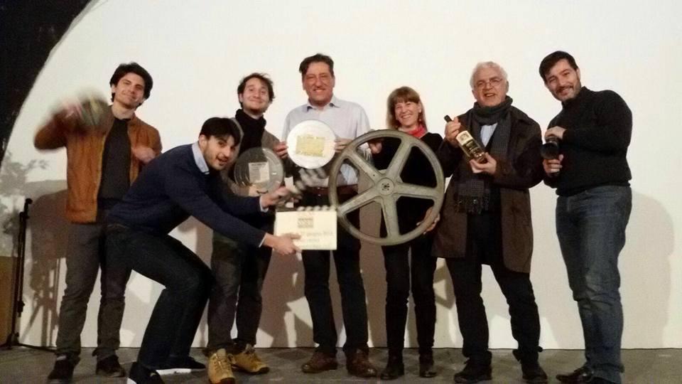 Inaugurazione Mark Film