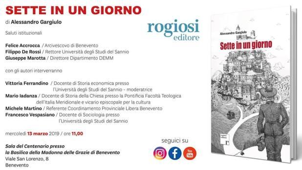 Eventi Napoli e Campania  Agenda della settimana dall  11 al 14 ... 4657b92dcc1