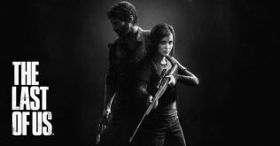The Last of Us Background