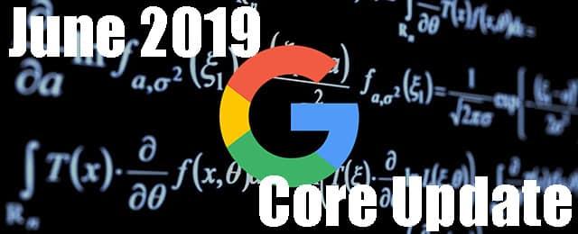 تحديث محرك بحث جوجل لشهر يونيو 2019: حقائق وأرقام ونصائح لمواقع الويب
