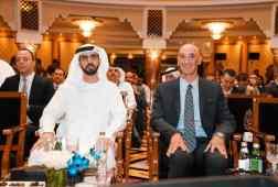 مايكروسوفت تطلق مراكز بيانات في الإمارات العربية المتحدة