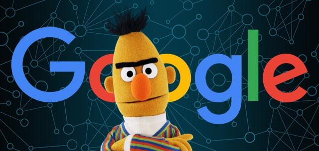 جوجل تطلق تحديث برت BERT إليك كل ما نعرفه عنه
