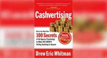 ملخص كتاب Cashvertising: كيفية استخدام أكثر من 100 أسرار علم النفس في الإعلانات لكسب المال
