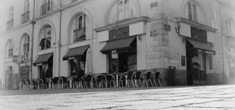 Apéro SEO à Nantes le 27 Avril