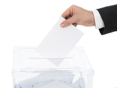 image vote
