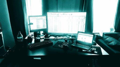 Web Agentur SEO DENDA Büro