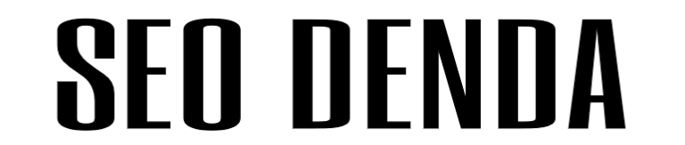 Web Agentur SEO DENDA