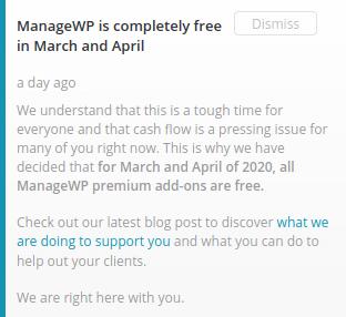 Free bis ende April