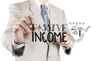 bisnis passive income
