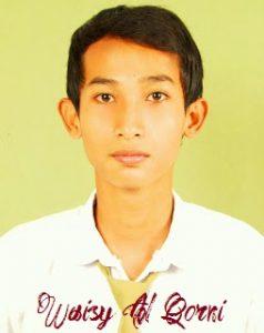 foto waisy al qoni