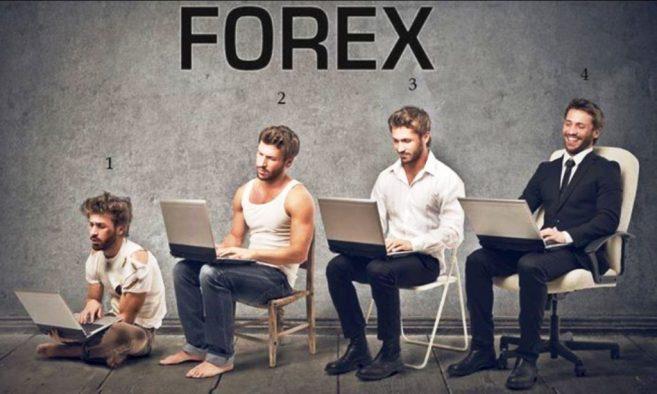Bisnis Forex Gratis Tanpa Modal