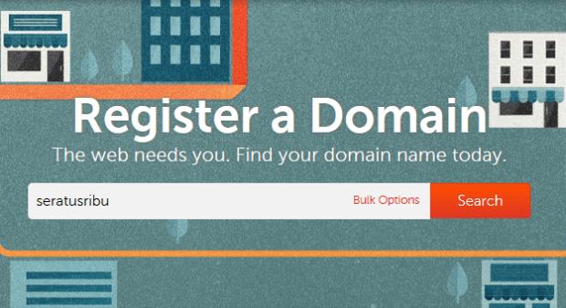 daftar domain di namechaep