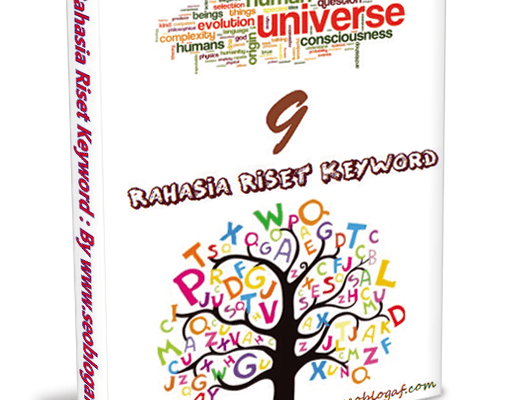 Download Ebook 9 Rahasia Riset Keyword Gratis