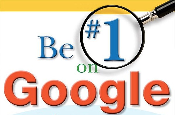 Cara Super Artikel Blog Masuk Peringkat Pertama Google