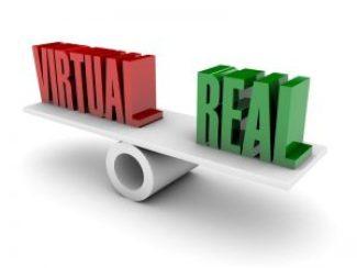Lebih Mudah Bisnis Online Atau Dunia Nyata ?