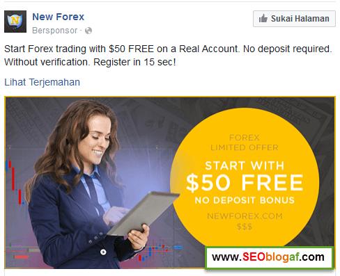 Menjual produk digital di facebok