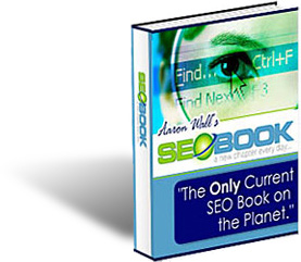 SEO Book by Aaron Wall