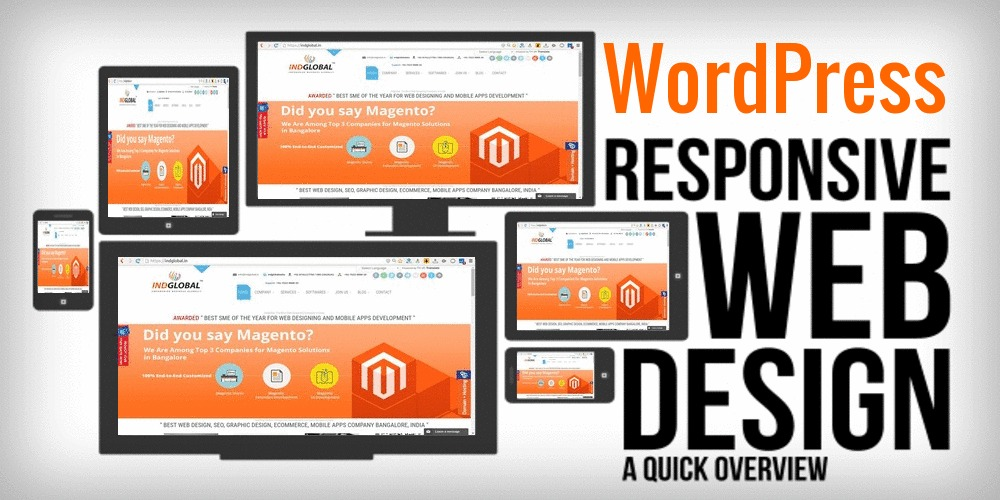 Build Awesome Wordpress Responsive Website Auto Update