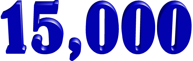 Image result for 15000